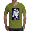 Star Wars The Force Awakens R2-D2 Mens T-Shirt