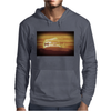 Star Wars The Force Awakens TIE Fighters In The Sunset Mens Hoodie