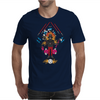 Star wars - Vader Monguito Mens T-Shirt