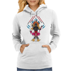 Star wars - Vader Monguito Womens Hoodie