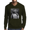 Star Wars Yoda Cinema Funny Mens Hoodie