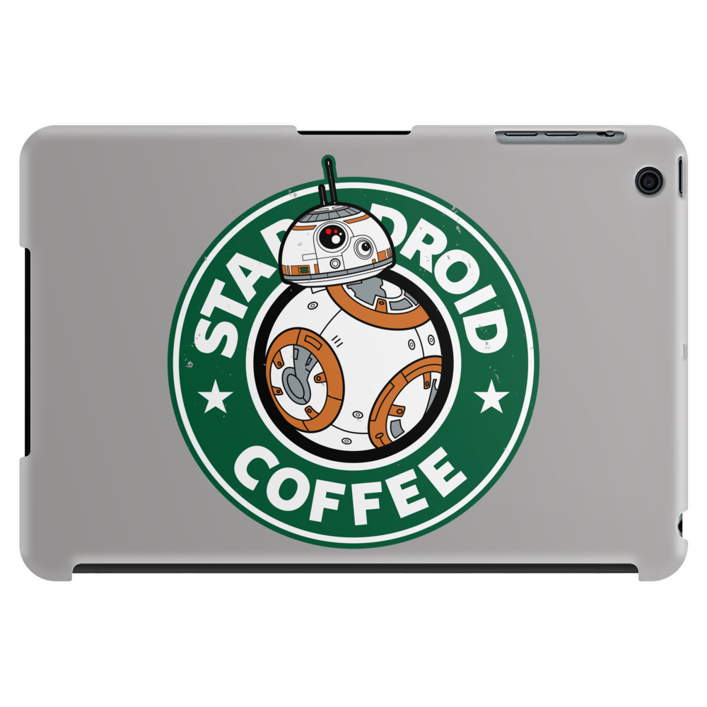 Stardroid Coffee Tablet