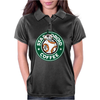 Stardroid Coffee Womens Polo