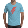 Stardust: David Bowie Tribute Mens T-Shirt