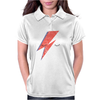 Stardust: David Bowie Tribute Womens Polo