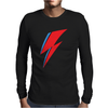 Stardust Mens Long Sleeve T-Shirt