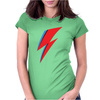 Stardust Womens Fitted T-Shirt