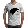 Stark Winter Is Coming Mens T-Shirt