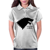 Stark Winter Is Coming Womens Polo