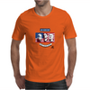 Stars of USA for World Cup 2014 Mens T-Shirt