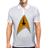 StarTrek Command Signia Chest Mens Polo