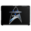 StarTrek Command Silver Signia Enterprise 1701 Tablet (horizontal)