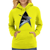 StarTrek Command Silver Signia Enterprise Sovereign E Womens Hoodie