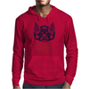 Stay Awake and Drink Blood Mens Hoodie