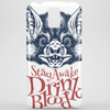 Stay Awake and Drink Blood Phone Case