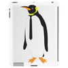 Stay Classy Penguin Tablet (vertical)