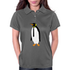 Stay Classy Penguin Womens Polo