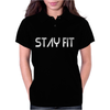Stay Fit Womens Polo