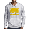 Stay Gold Ponyboy The Outsiders Movie Book Mens Hoodie