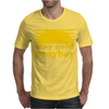 Stay Gold Ponyboy The Outsiders Movie Book Mens T-Shirt