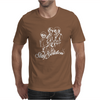 STAY GOLDEN Mens T-Shirt