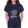 STAY GOLDEN Womens Polo