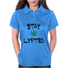 Stay Lyfted Womens Polo
