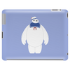 Stay Puft / Baymax parody Tablet (horizontal)