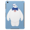 Stay Puft / Baymax parody Tablet (vertical)