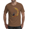 Steampunk Flying Machine  ts Mens T-Shirt