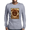 Steampunk Mens Long Sleeve T-Shirt