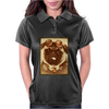 Steampunk Womens Polo