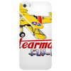 Stearman Fly In Phone Case