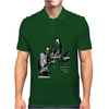 Steely Dan Musician Rock Old Classic Mens Polo