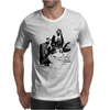 Steely Dan Musician Rock Old Classic Mens T-Shirt