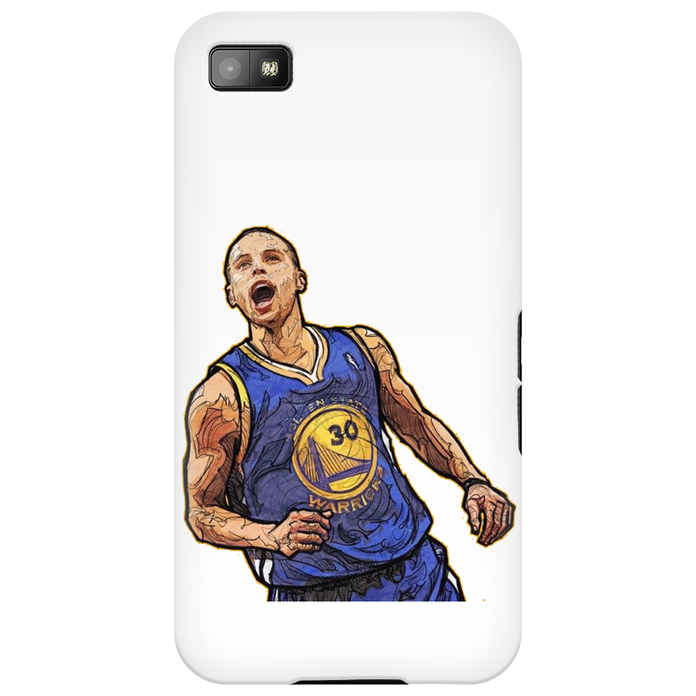 stephan curry Phone Case