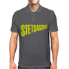 Stetsasonic Mens Polo