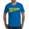 Stetsasonic Mens T-Shirt