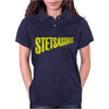 Stetsasonic Womens Polo