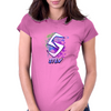 Stev  Womens Fitted T-Shirt