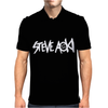 Steve Aoki Electro House Music Dj Mens Polo