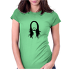 Steve aoki Womens Fitted T-Shirt