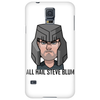 Steve Blum animated/All hail Steve Blum Phone Case
