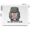 Steve Blum animated/All hail Steve Blum Tablet