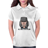 Steve Blum animated/All hail Steve Blum Womens Polo