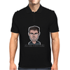 Steve Blum animated/All hail Steve Blum/without Megatron helmet. Mens Polo