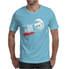 Steve Mc Queen Mens T-Shirt