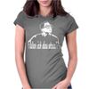 Steve Urkel  Film Womens Fitted T-Shirt