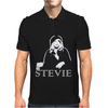 Stevie Nicks Mens Polo
