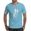 STEVIE RAY VAUGHAN ON STAGE PHOTO Mens T-Shirt